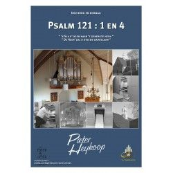 Psalm 121 : 1 en 4