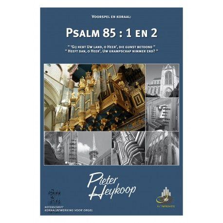 Psalm 85 : 1 en 2