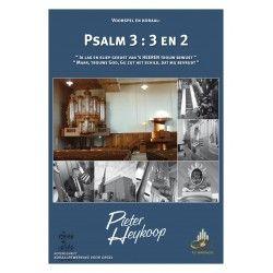 Psalm 3 : 3 en 2