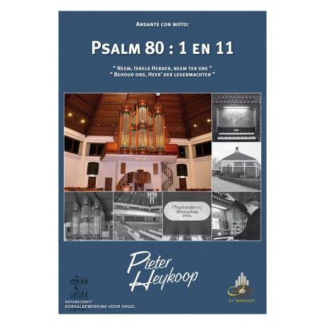 Psalm 80 : 1 en 11
