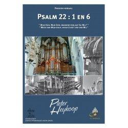 Psalm 22 : 1 en 6