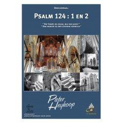Psalm 124 : 1 en 2