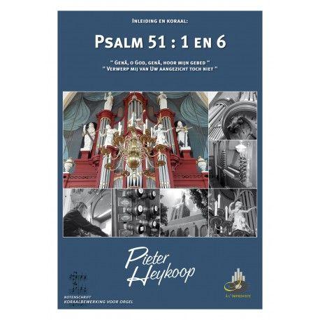 Psalm 51 : 1 en 6