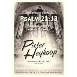 Psalm 21 : 13