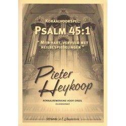 Psalm 45 : 1