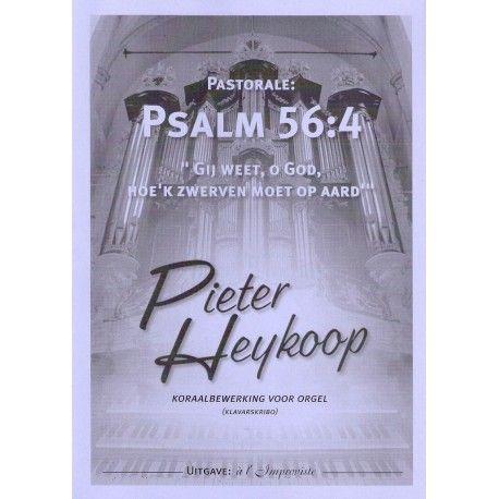 Psalm 56 : 4