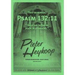 Psalm 132 : 11