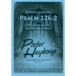 Psalm 126 : 2
