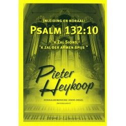 Psalm 132 : 10