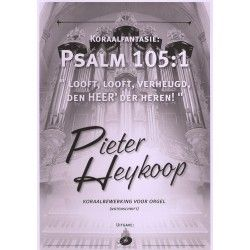Psalm 105 : 1