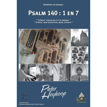 Psalm 140 : 1 en 7