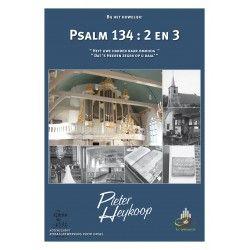Psalm 134 : 2 en 3