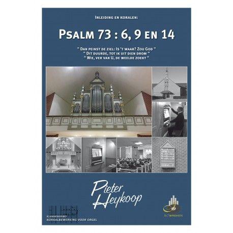 Psalm 73 : 6, 9 en 14