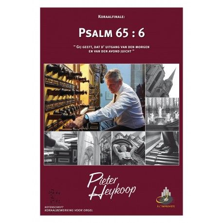 Psalm 65 : 6