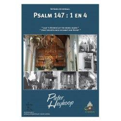Psalm 147 : 1 en 4